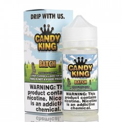 Candy King Batch E-juice 100ml