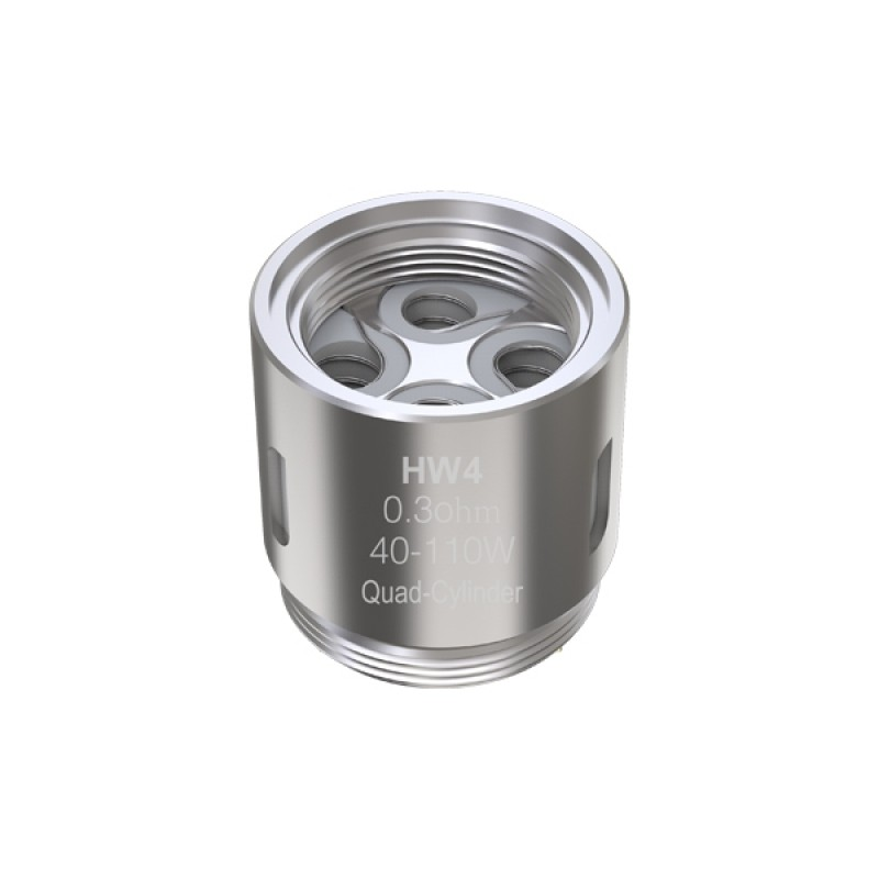 HW4 Quad-Cylinder 0.3ohm Head