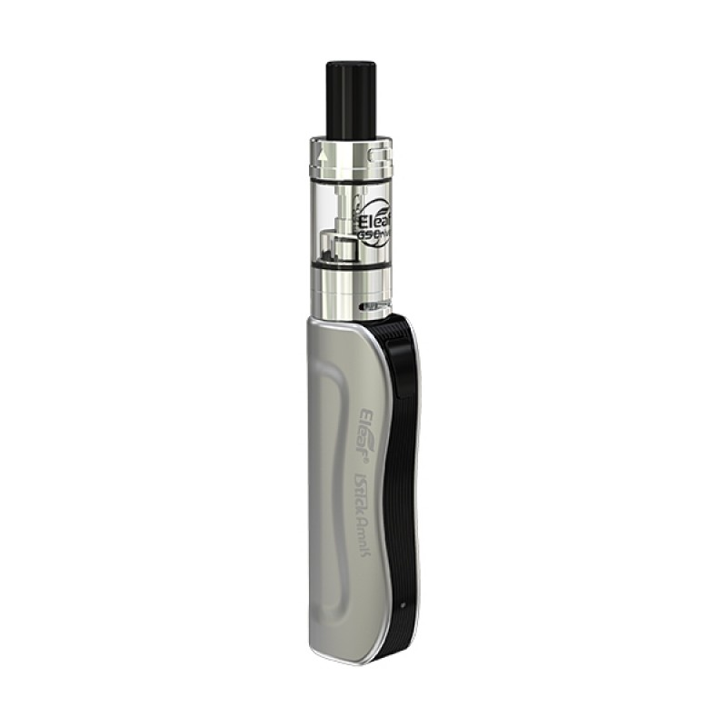 Eleaf iStick Amnis with GS Drive silver
